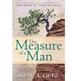 Getz Measure of a Man, The