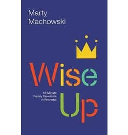 Machowski Wise Up