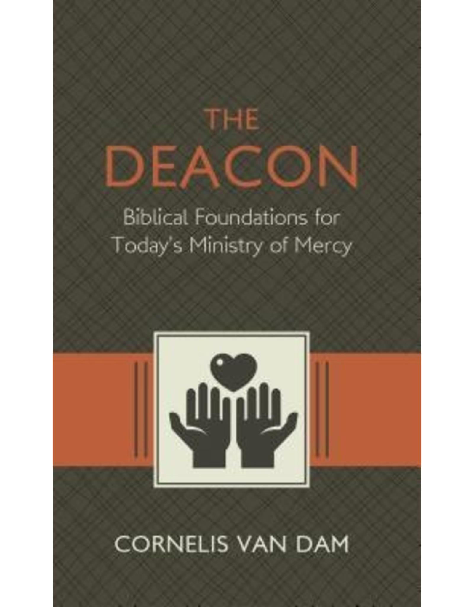 Van Dam The Deacon
