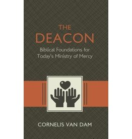 Van Dam The Deacon