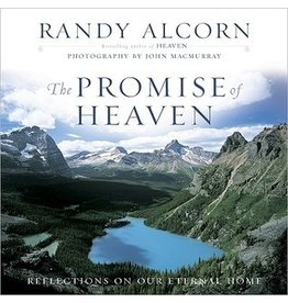 Alcorn Promise of Heaven, The