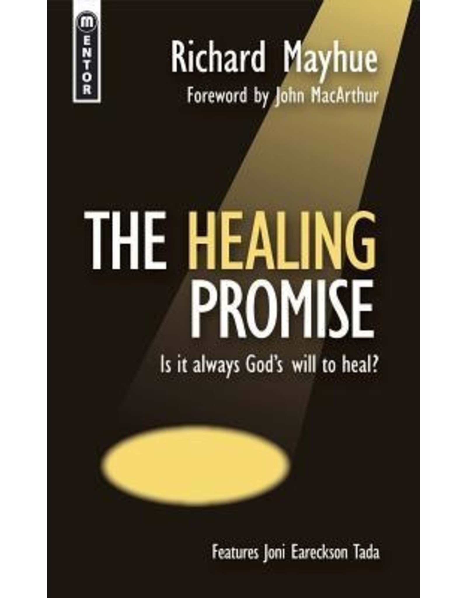 Mayhue The Healing Promise