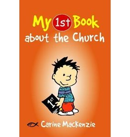 MacKenzie My 1st Book About the Church