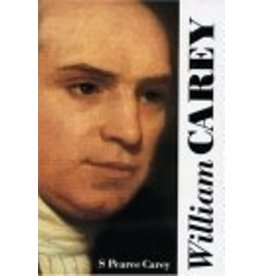 Carey William Carey