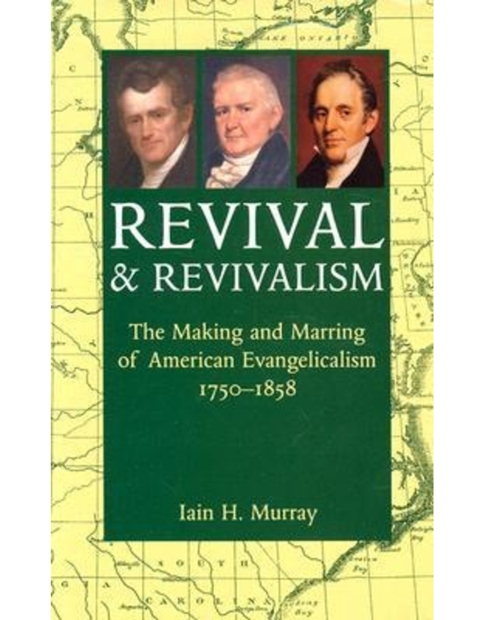 Murray Revival and Revivalism