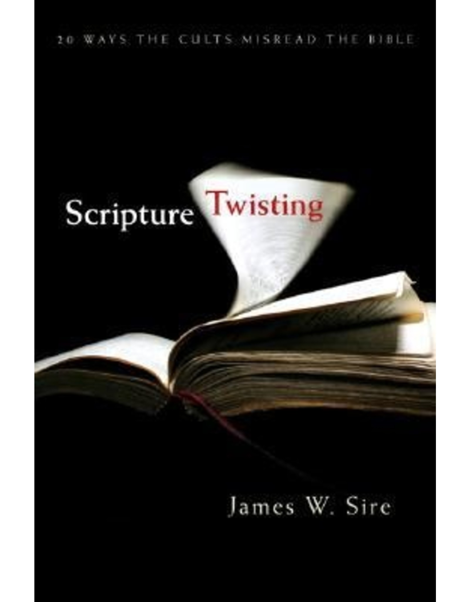 Sire Scripture Twisting