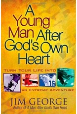 George A Young Man After God's Own Heart