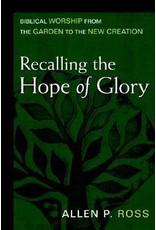 Ross Recalling the Hope of Glory