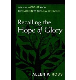 Ross Recalling the Hope of Glory