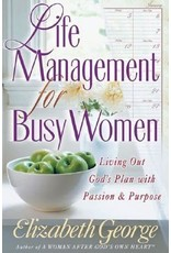 George Life Management For Busy Women