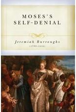 Burroughs Moses' Self Denial