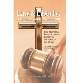 Kistler Law and Liberty