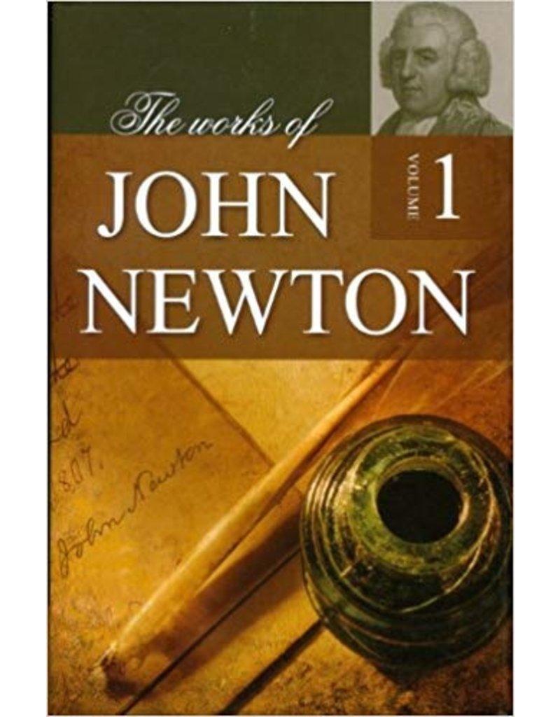 Newton Works of John Newton - Vol 1