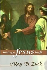 Zuck Teaching as Jesus Taught