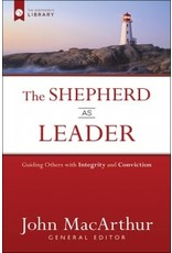 MacArthur The Shepherd as Leader