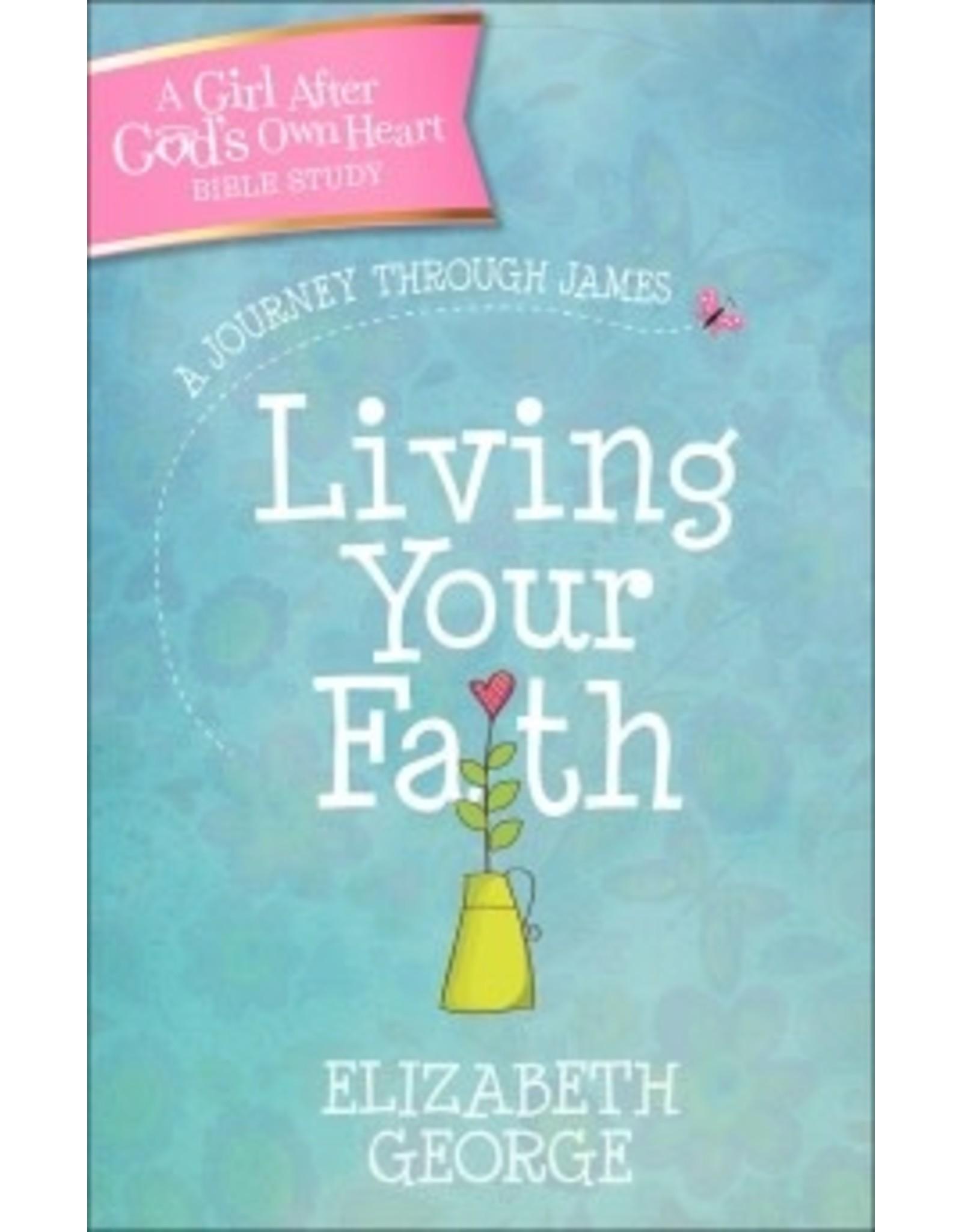 George Living Your Faith