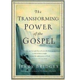 Bridges The Transforming Power of The Gospel - Hardcover