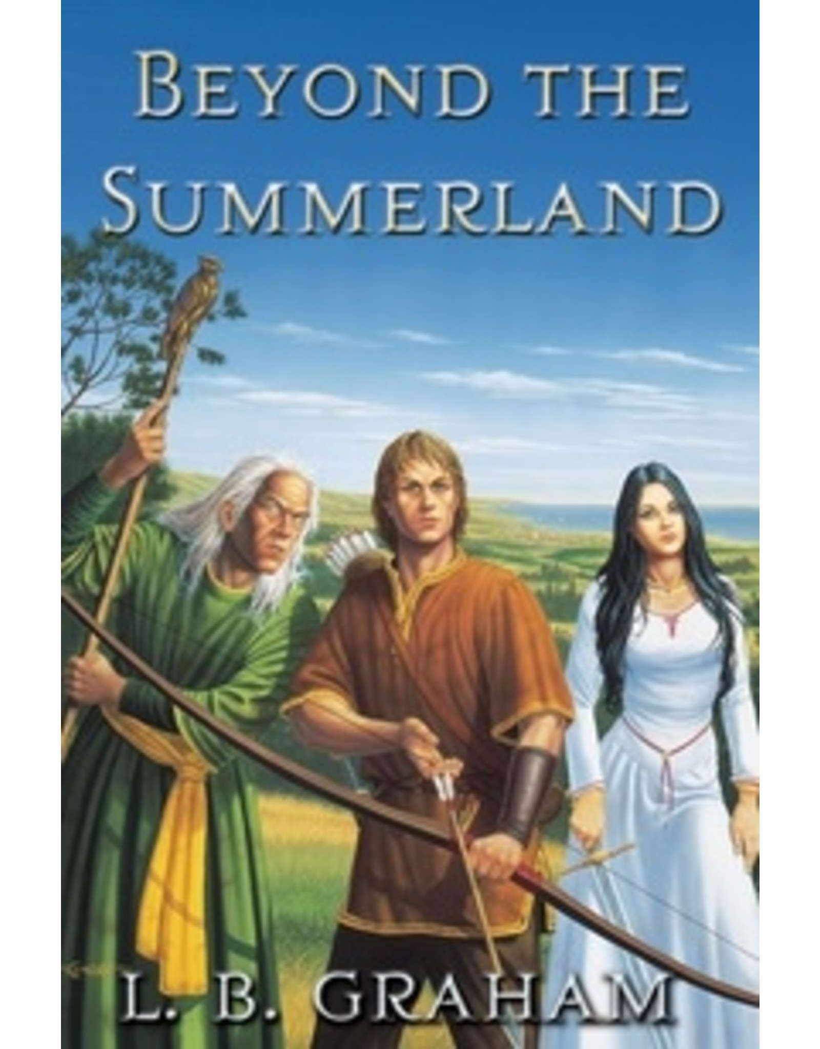 Graham Beyond the Summerland