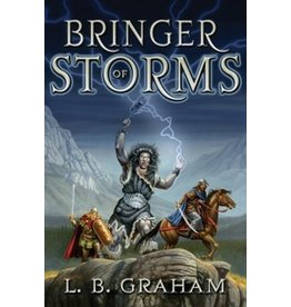 Graham Bringer of Storms