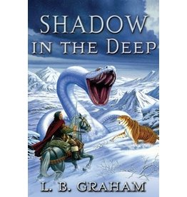 Graham Shadow in the Deep
