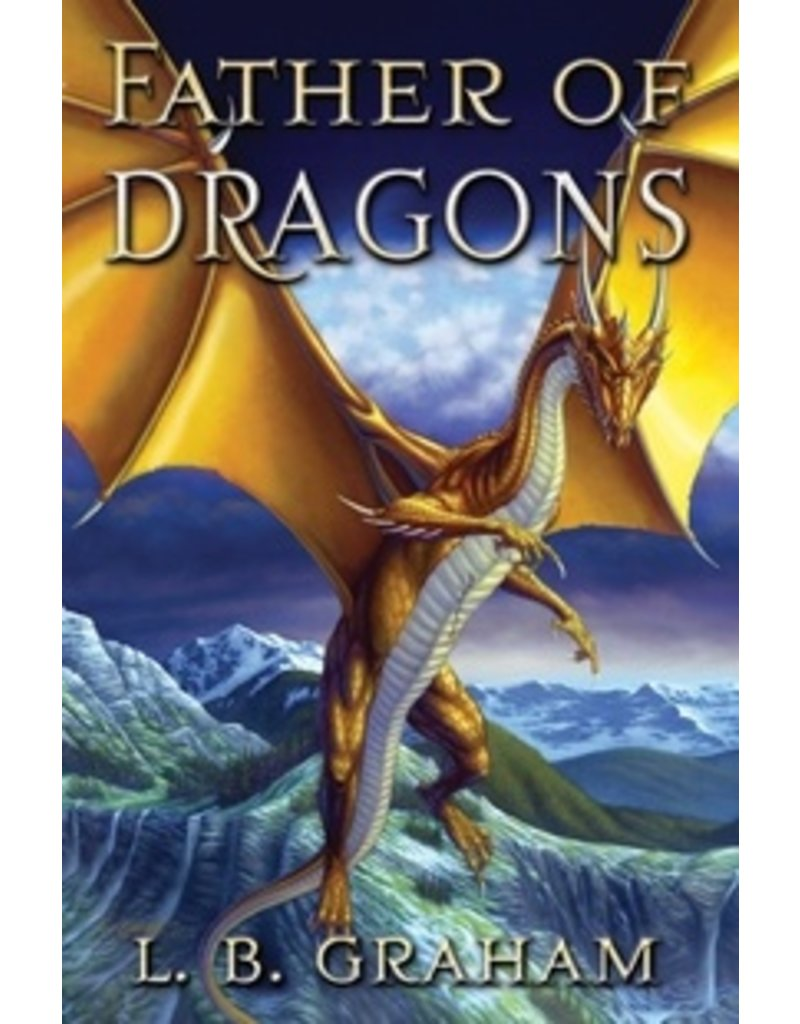 Graham Father of Dragons