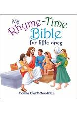 Goodrich My Rhyme-Time Bible
