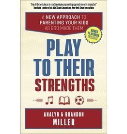 Analyn & Brandon Miller Play to Their Strengths