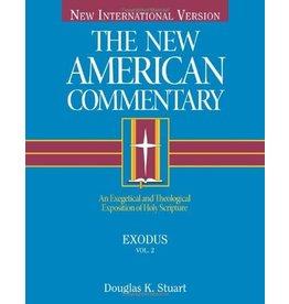 Stuart New American Commentary - Exodus