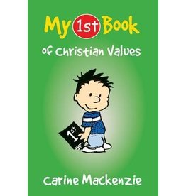 MacKenzie My First Book of Christian Values