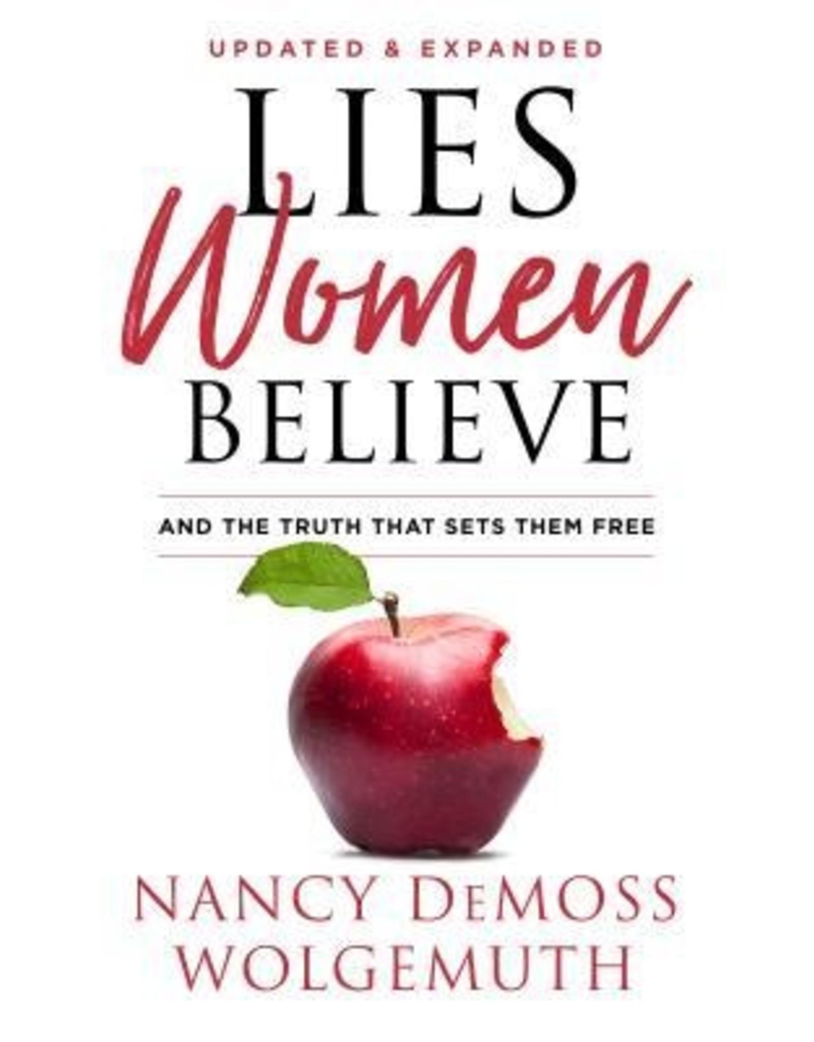 DeMoss Lies Women Believe