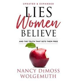 DeMoss Lies Women Believe