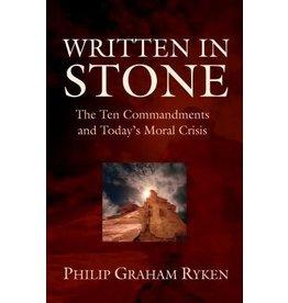 Ryken Written in Stone