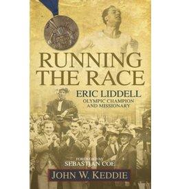 Keddie Running the Race - Eric Liddell