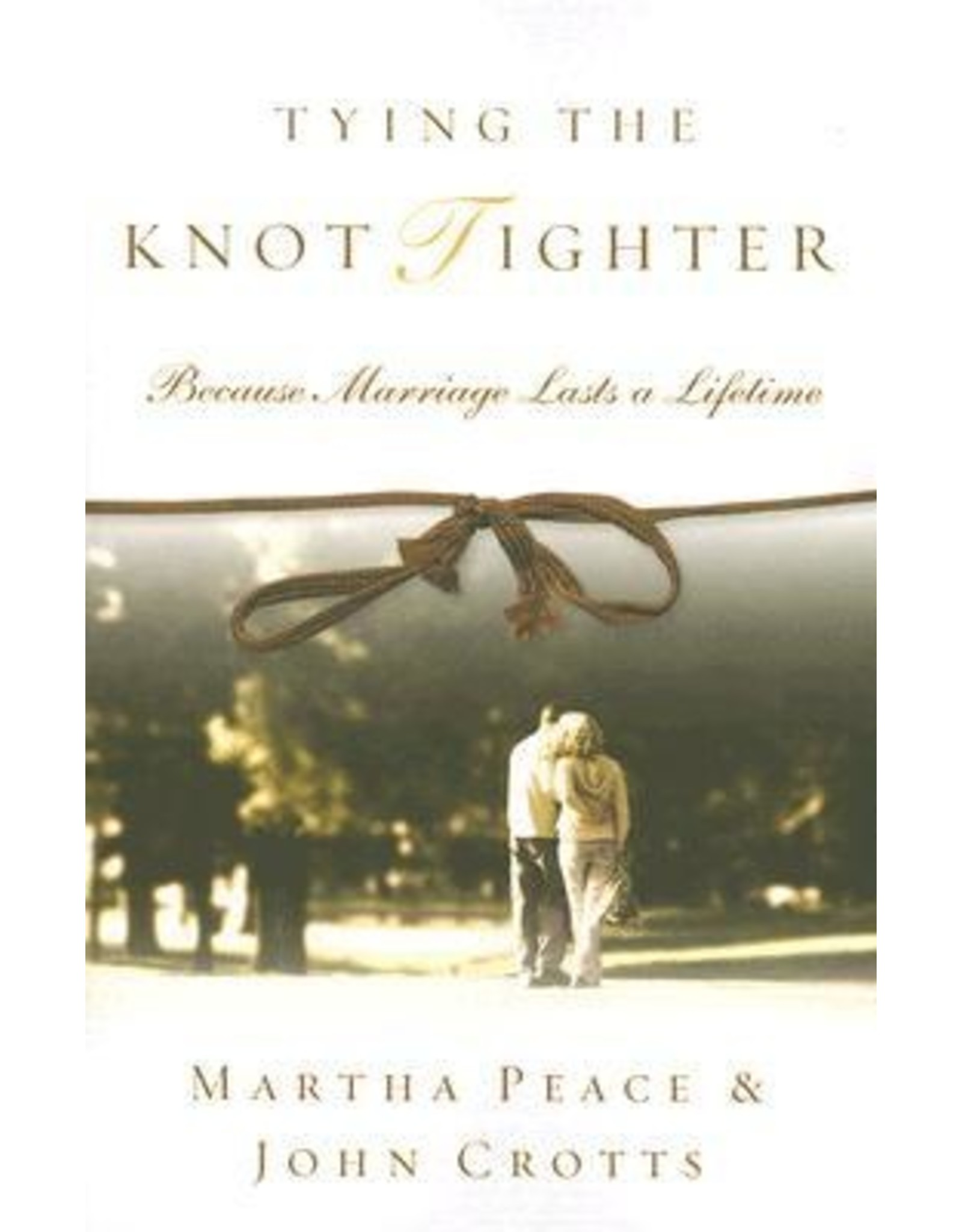 Peace Tying the Knot Tighter