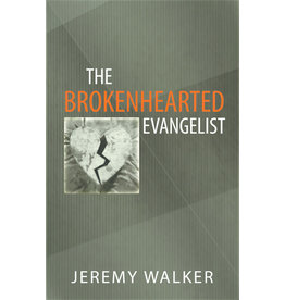 Walker The Broken Hearted Evangelist