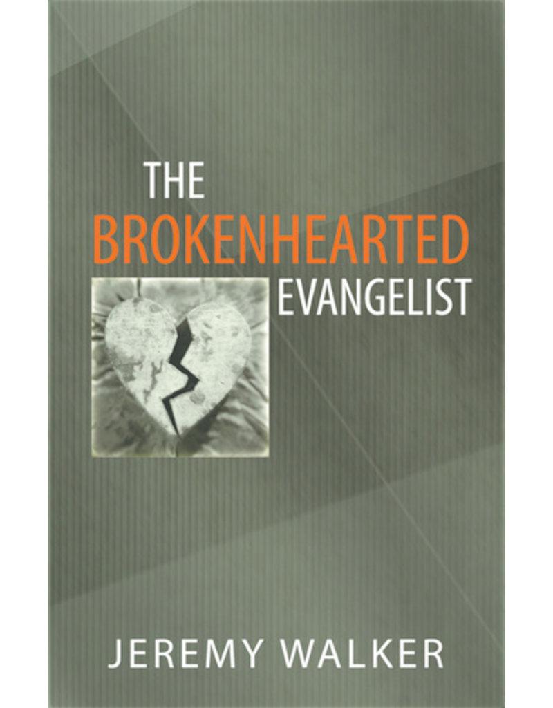 Walker Broken Hearted Evangelist, The