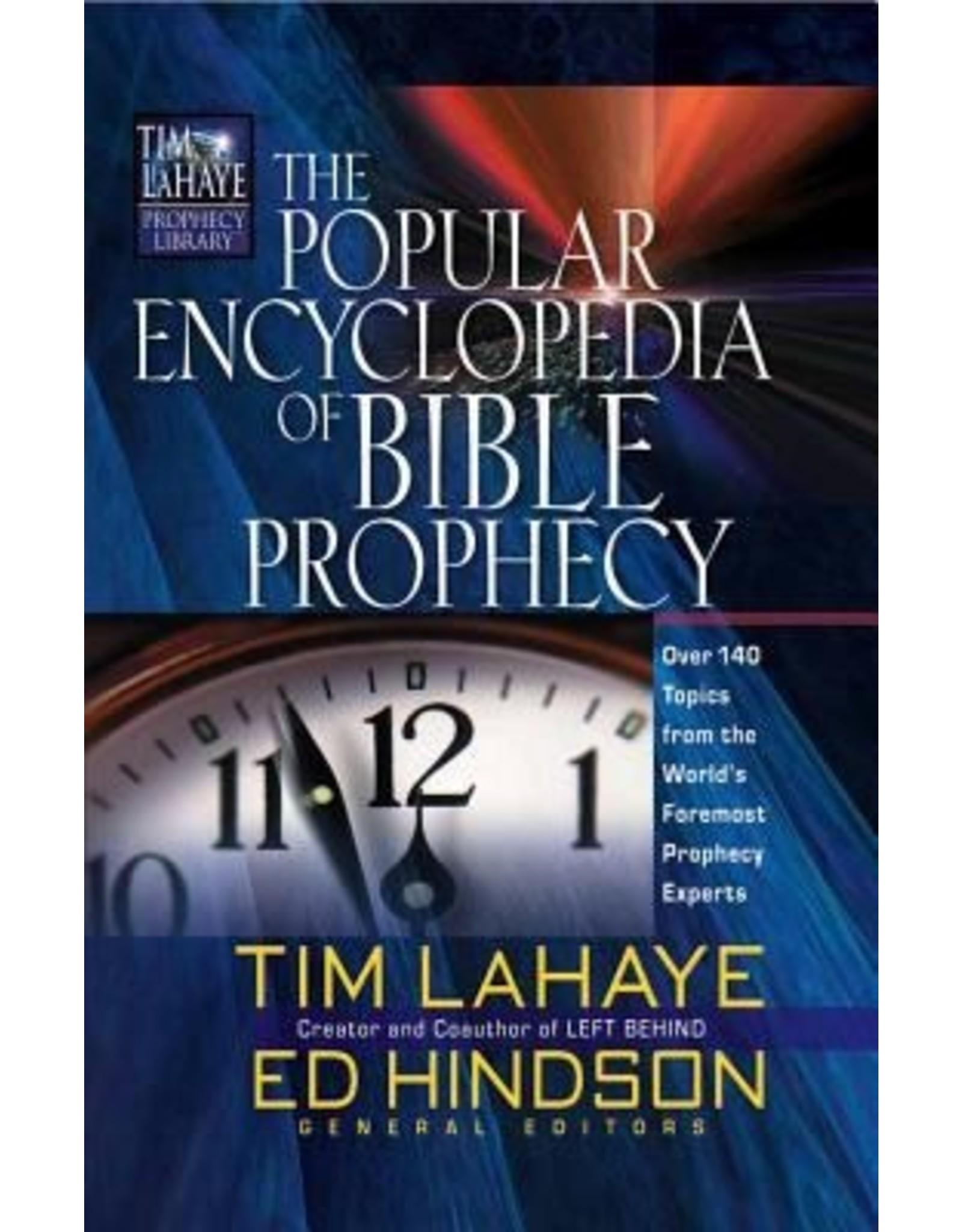 LaHaye Popular Encylopedia of Biblical Prophecy