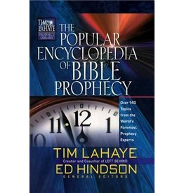 LaHaye Popular Encylopedia of Biblical Prophecy