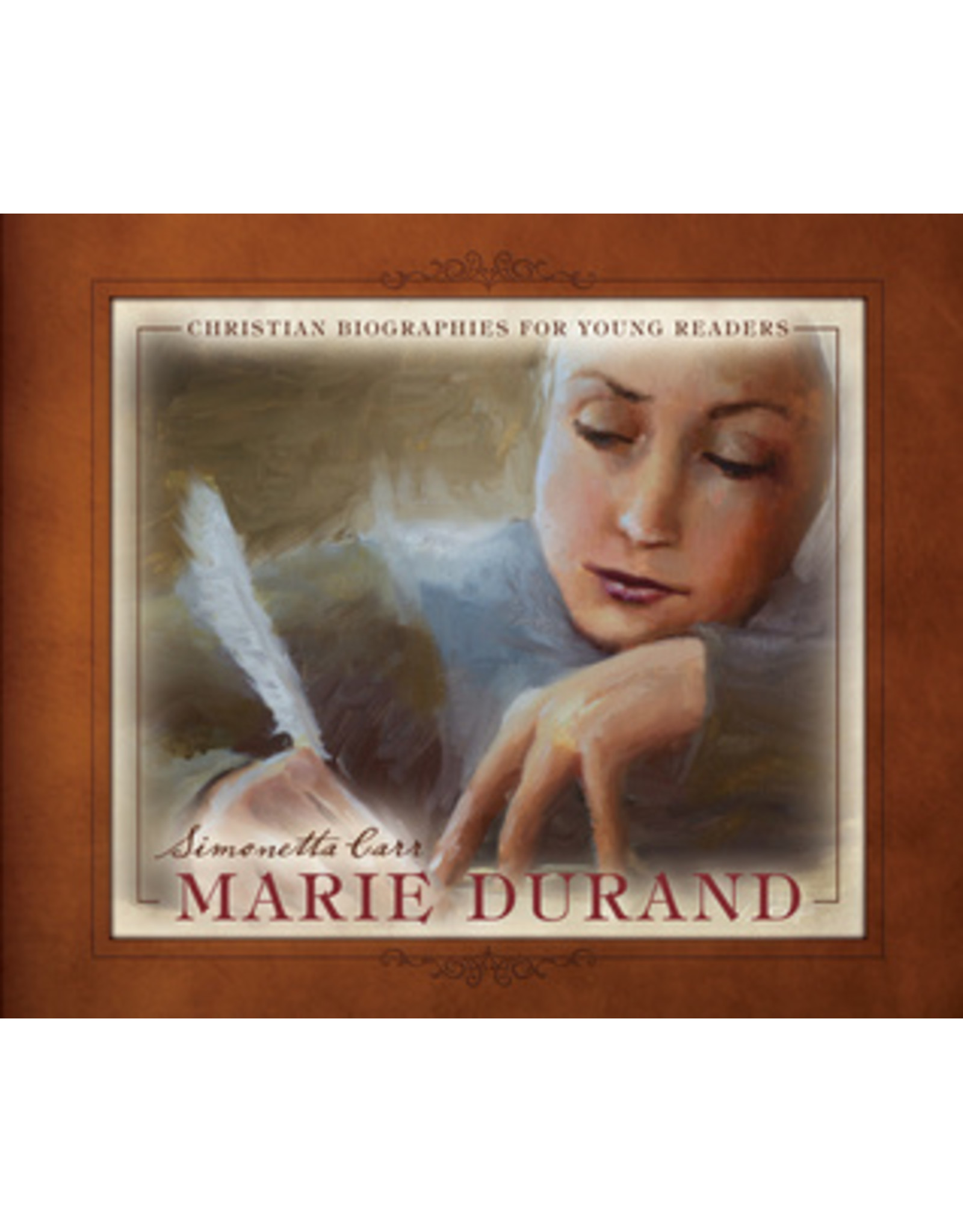 Carr Marie Durand, Christian Biographies for Young Readers