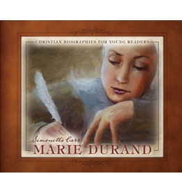 Carr Marie Durand