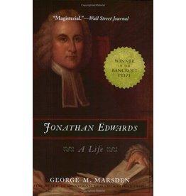 Marsden Jonathan Edwards:  A Life