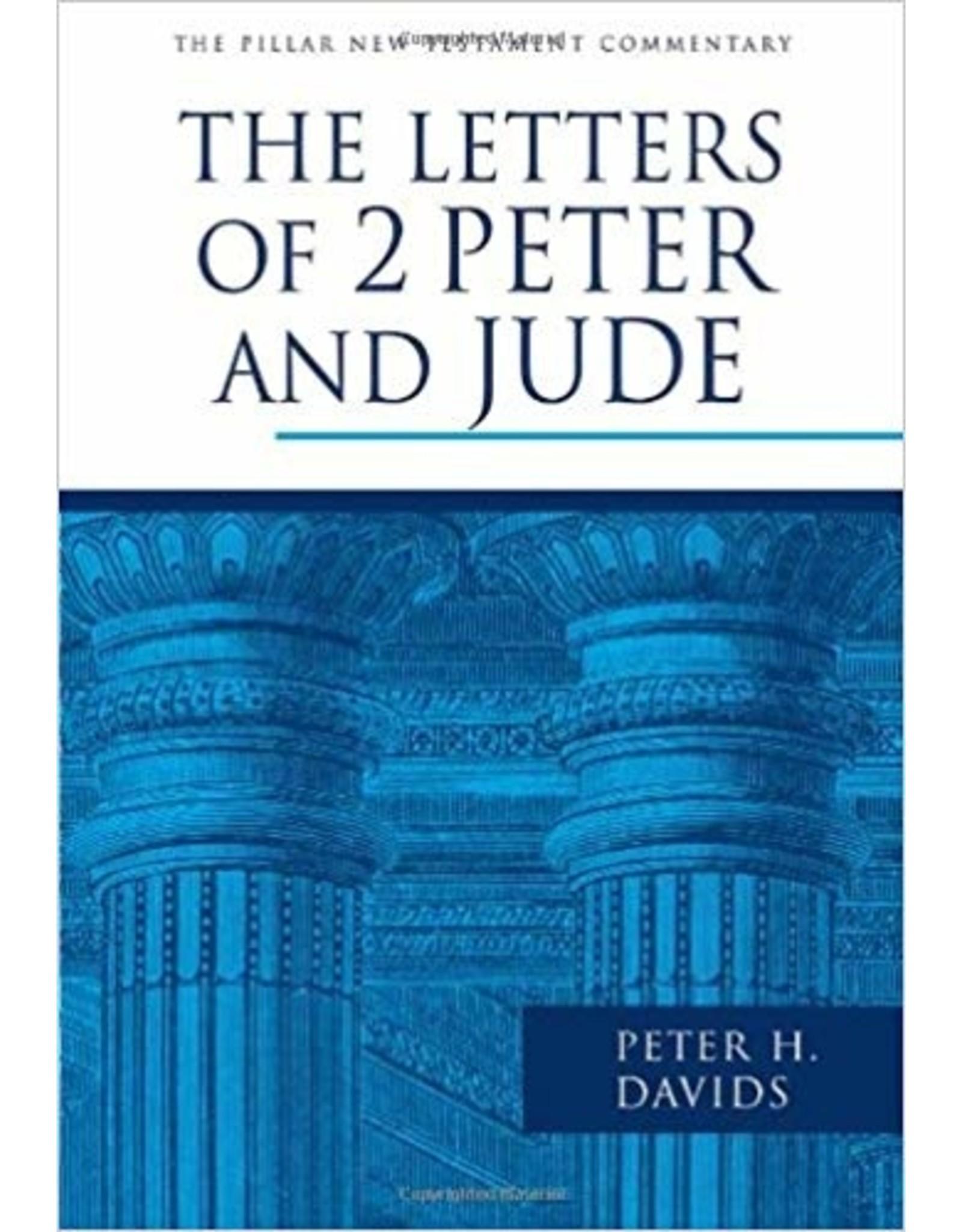 Davids Pillar Commentary - 2 Peter, Jude