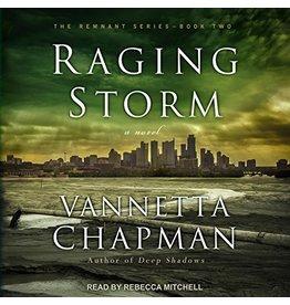 Chapman Raging Storm - Remnant Series, Book 2