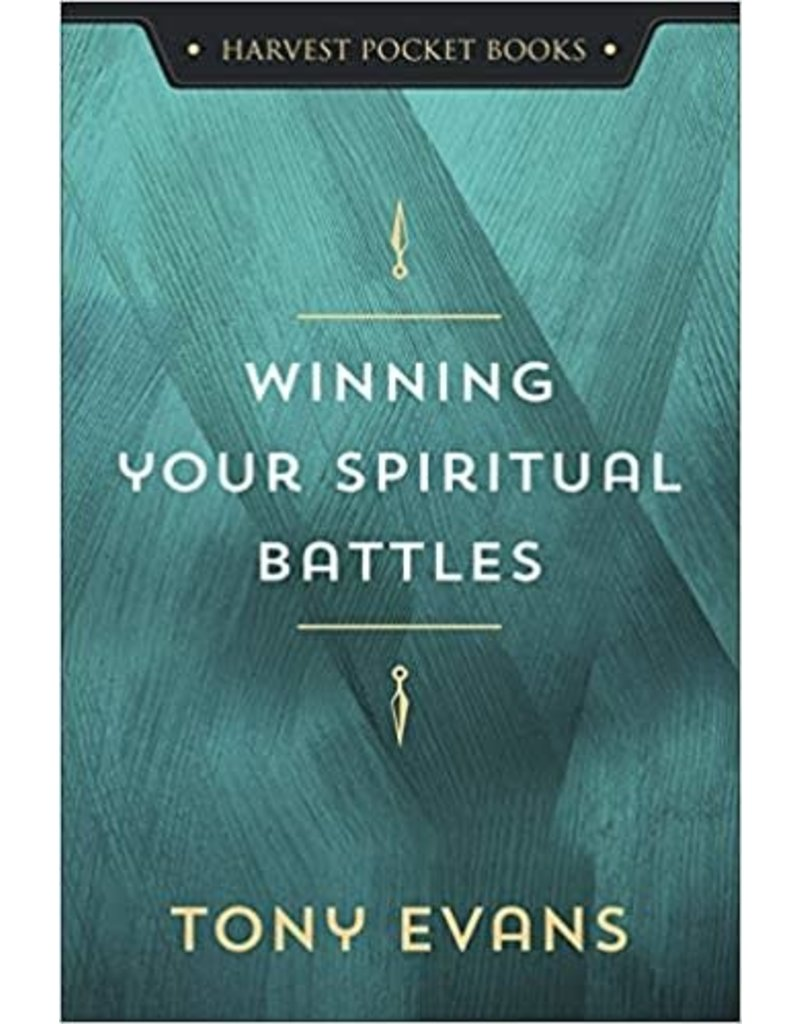 Evans Winning your spiritual battles