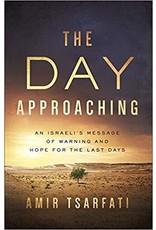 Amir Tsarfati The Day appproaching