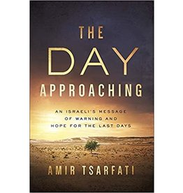 Amir Tsarfati The Day Approaching