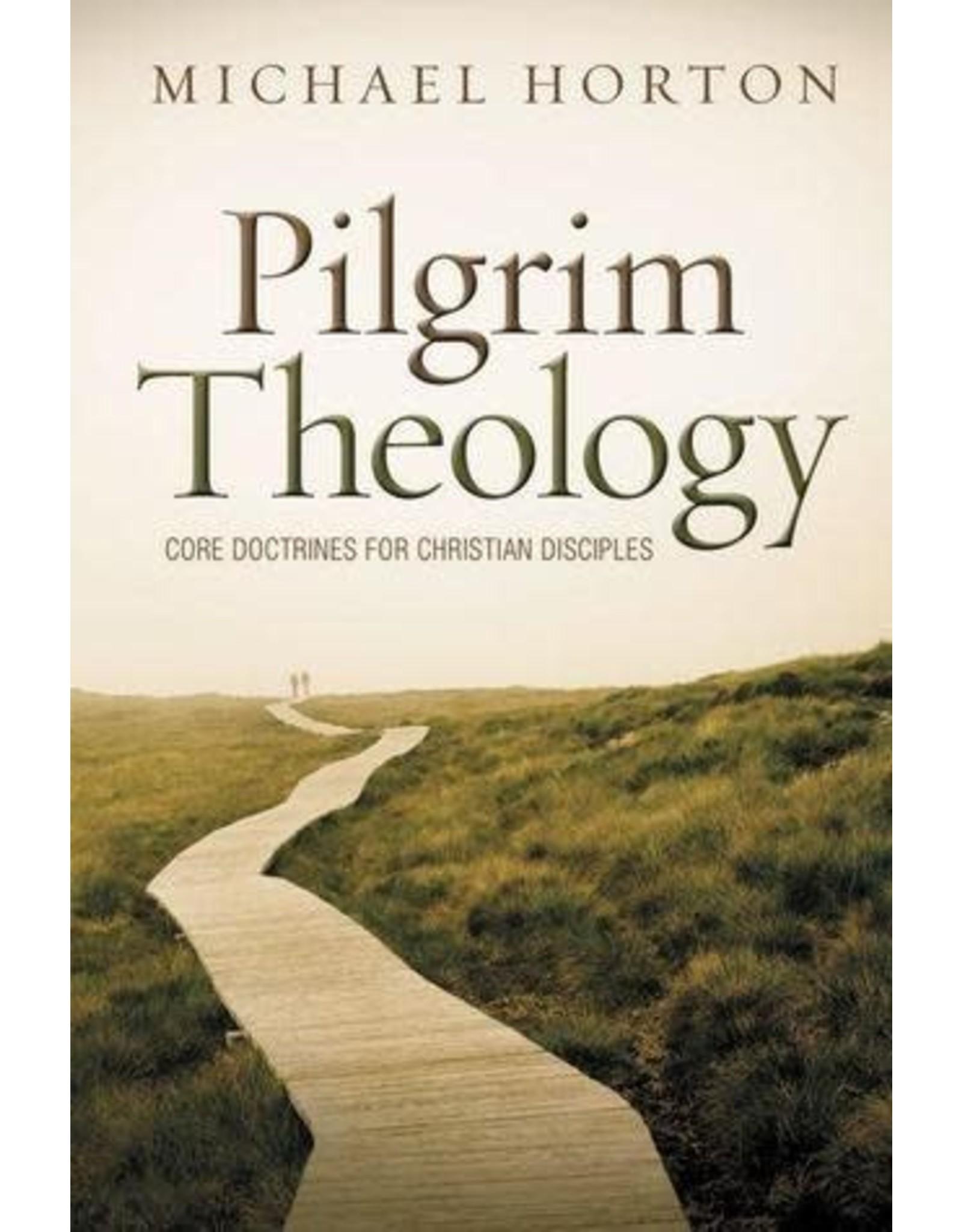 Horton Pilgrim Theology