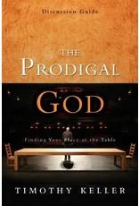 Keller Prodigal God Discussion Guide