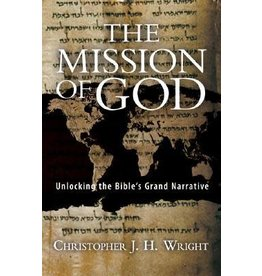 Wright Mission of God