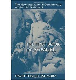 Tsumura New International Commentary - 1 Samuel